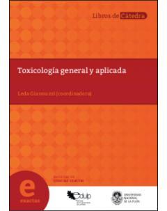 Toxicología general y aplicada
