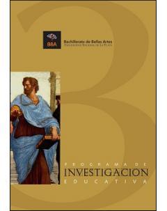 Programa de Investigación Educativa 3
