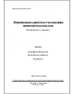Diseño Bioclimático y Economía Energética Edilicia: Fundamentos y métodos
