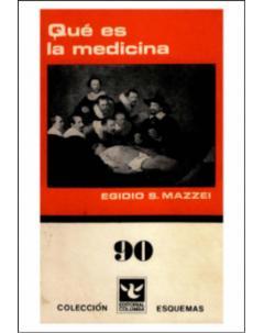 Qué es la medicina