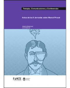 Actas de las II Jornadas sobre Marcel Proust