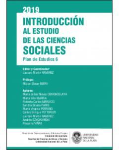 Introducción al estudio de las Ciencias Sociales: Plan de estudios 6