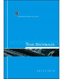 Tesis doctorales 2015-2016: Serie resúmenes