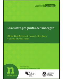 Las cuatro preguntas de Tinbergen