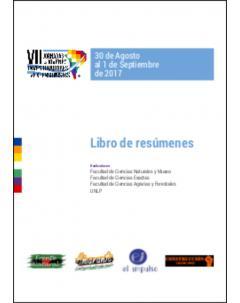 VII Jornadas de Jóvenes Investigadores y Extensionistas: Libro de resúmenes