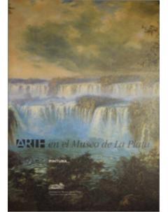 Arte en el Museo de La Plata: Pintura