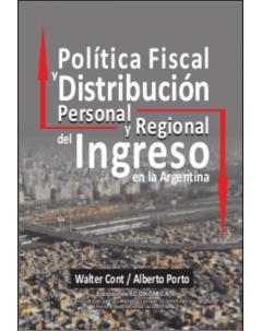 Política fiscal y distribución personal y regional del ingreso en Argentina