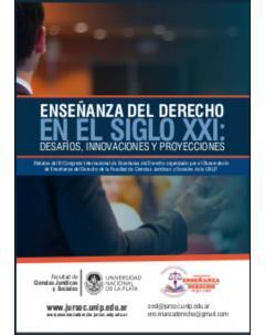Enseñanza del Derecho en el siglo XXI: Desafíos, innovaciones y proyecciones