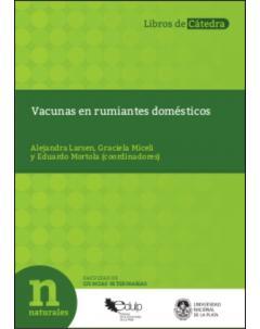 Vacunas en rumiantes domésticos