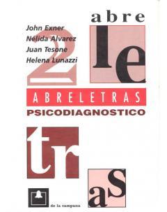 Abreletras - Psicodiagnóstico 2