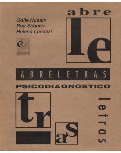 Abreletras - Psicodiagnóstico