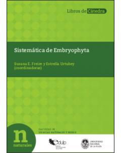 Sistemática de Embryophyta
