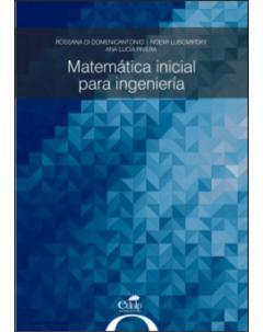 Matemática inicial para Ingeniería