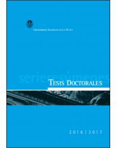 Tesis doctorales 2016-2017: Serie resúmenes