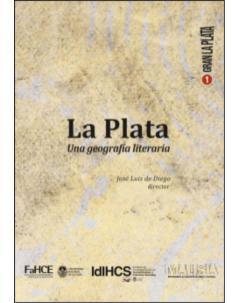 La Plata: Una geografía literaria