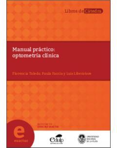 Manual práctico: Optometría clínica