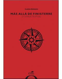 Más allá de Finisterre (y otros textos)