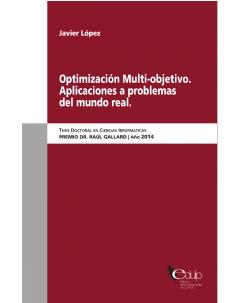 Optimización multi-objetivo: Aplicaciones a problemas del mundo real