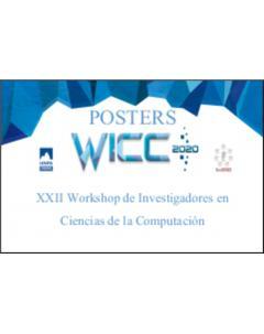 Pósters del XXII Workshop de Investigadores en Ciencias de la Computación (WICC 2020)
