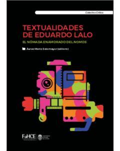 Textualidades de Eduardo Lalo: El nómada enamorado del nomos
