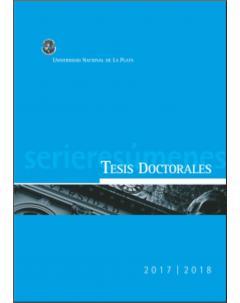 Tesis doctorales 2017-2018: Serie resúmenes