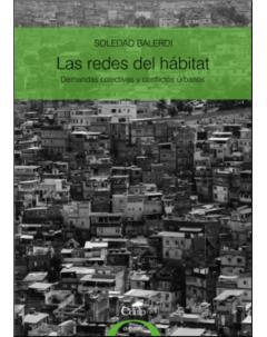 Las redes del hábitat: Demandas colectivas y conflictos urbanos