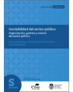 Contabilidad del sector público: Organización, gestión y control del sector público