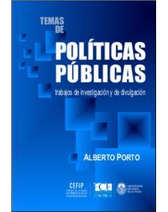 Temas de políticas públicas