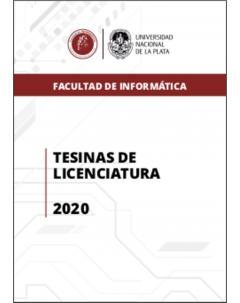 Tesinas de Licenciatura 2020