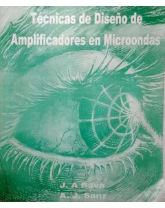 Técnicas de diseño de amplificadores de microondas