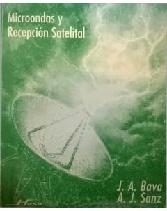 Microondas y recepción satelital