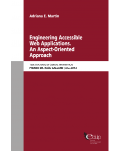 Engineering accesible web applications: An aspect-oriented approach