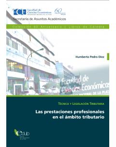 Las prestaciones profesionales en el ámbito tributario