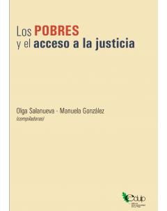Los pobres y el acceso a la justicia