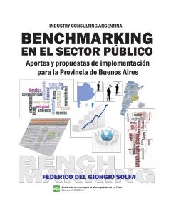 Benchmarking en el sector público: Aportes y propuestas de implementación para la provincia de Buenos Aires