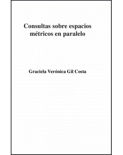 Consultas sobre espacios métricos en paralelo