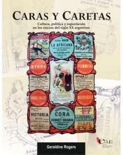 Caras y Caretas: Cultura, política y espectáculo en los inicios del siglo XX argentino
