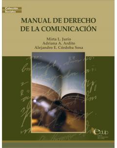 Manual de Derecho de la Comunicación