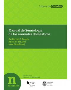 Manual de semiología de los animales domésticos