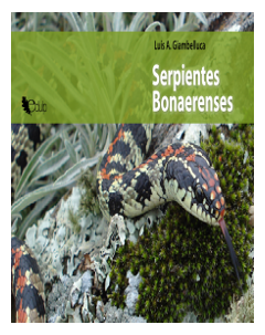 Serpientes bonaerenses