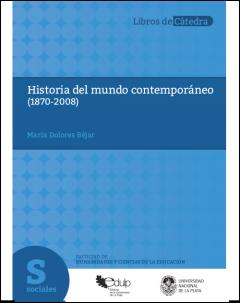 Historia del mundo contemporáneo (1870-2008)