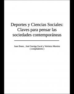 Deporte y ciencias sociales: claves para pensar las sociedades contemporáneas
