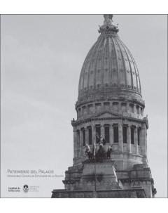 Patrimonio del Palacio: Honorable Cámara de Diputados de la Nación