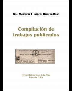 Compilación de trabajos publicados