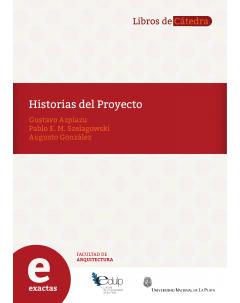 Historias del proyecto: Taller vertical de Historia de la Arquitectura nº 2
