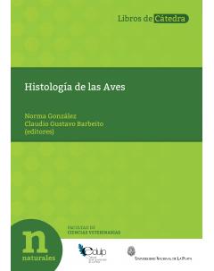 Histología de las aves