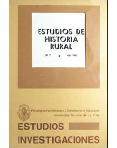 Estudios de historia rural