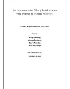 Las relaciones entre China y América Latina y los enigmas de los lazos históricos