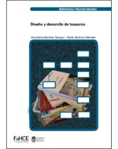 Diseño y desarrollo de tesauros