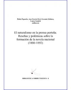 El naturalismo en la prensa porteña: Reseñas y polémicas sobre la formación de la novela nacional (1880-1892)